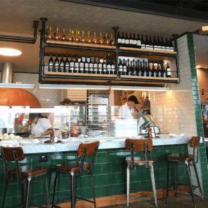 Open Italian Kitchen