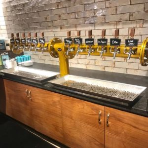 Bellagreen Beverage Tap
