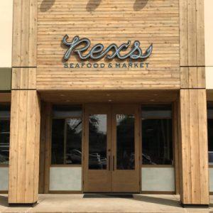 Rex's Seafood & Market