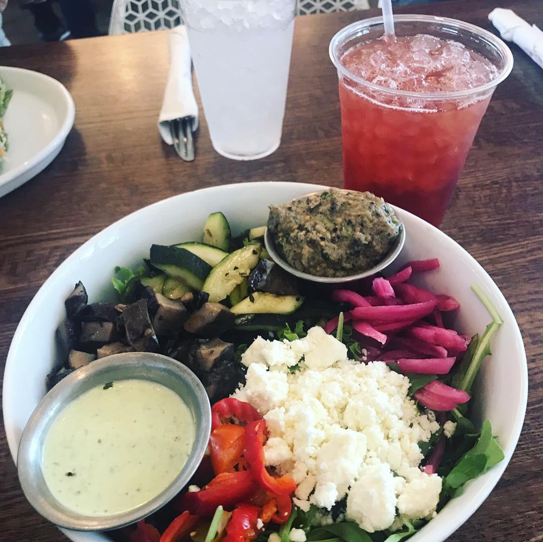 Farmstand Salad