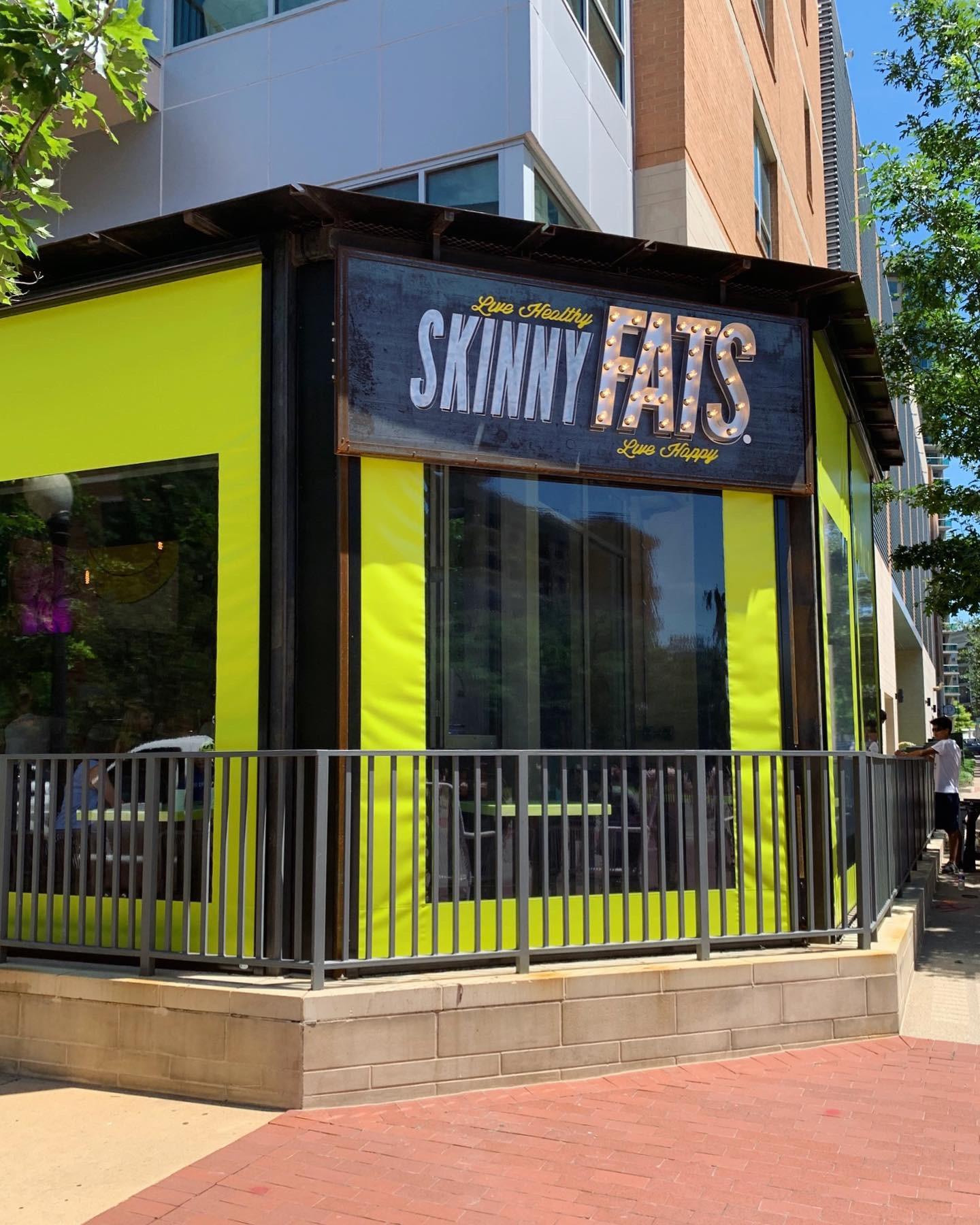 SkinnyFATS