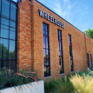 Wheelhouse Exterior