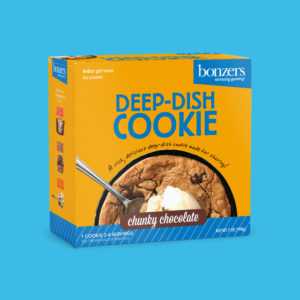 Studio B Designed Deep Dish Cookie