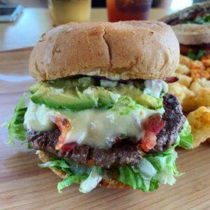 Start Burger
