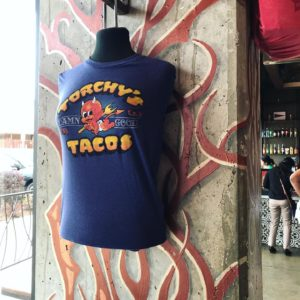 Torchy's Apparel